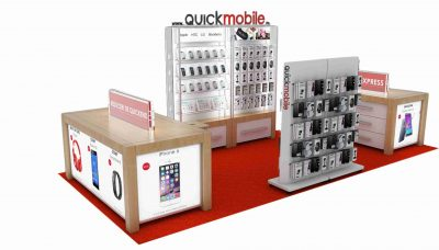 Franciza QuickMobile – O noua oportunitate pentru tinerii antreprenori