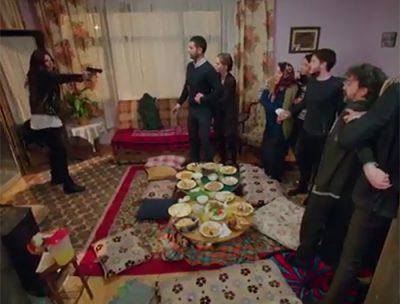 Bahar Viata Furata episod 96 rezumat: