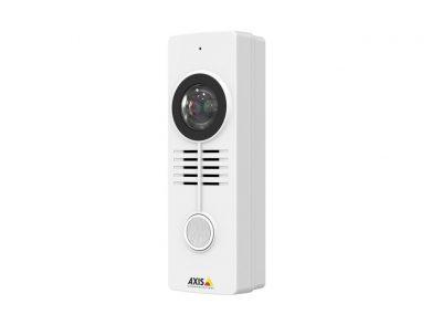 Axis Communications lanseaza un video-interfon de retea performant si de mici dimensiuni