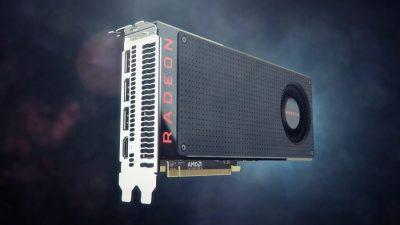 AMD pornește Revoluția Radeon  odată cu lansarea plăcii grafice Radeon™ RX 480
