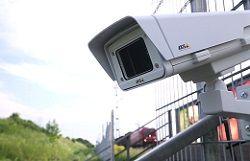 Axis a lansat primele camere din lume cu lentile i-CS