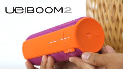 Ultimate Ears Boom 2 – boxa Bluetooth premium: unboxing