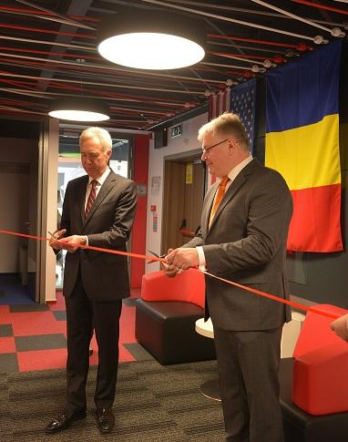 Oracle România deschide oficial un birou la Iași, primul deschis de companie în afara Bucureștiului