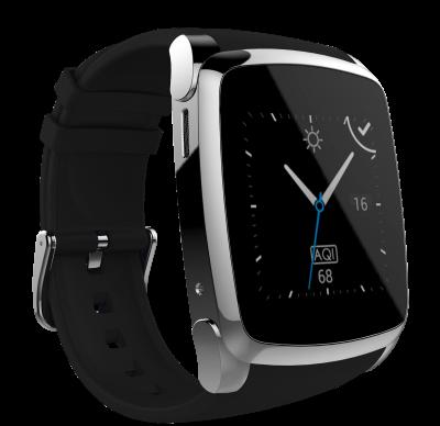 Evolio lansează X-watch Pro, un nou ceas inteligent cu cameră video și cartelă SIM