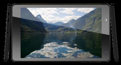 Evolio lansează M8, o tabletă 3G cu ecran de 8 inch, Google Certified