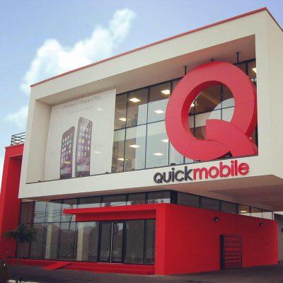 Investiție de 100.000 de euro, în două noi magazine QuickMobile, în Suceava și Constanța