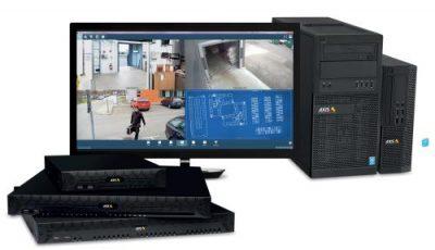 Axis isi consolideaza portofoliul de Video Recordere de Retea