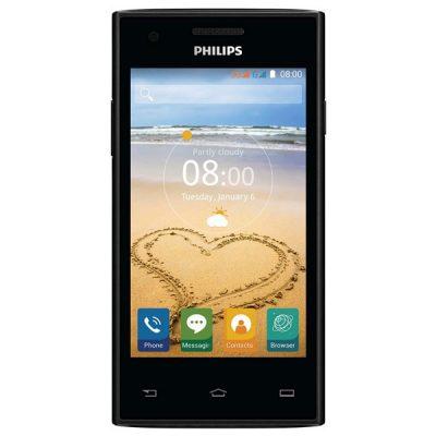 Philips S309 – cu un sistem de operare actualizat, disponibil gratuit în oferta Digi Mobil