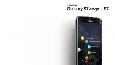 Samsung Galaxy S7 și Galaxy S7 edge, cele mai performante telefoane de gaming