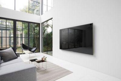 Sony lansează seria de televizoare 4K HDR BRAVIA Z