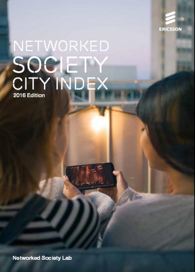 Ericsson City Index: Stockholm, pe primul loc în topul orașelor sustenabile și mature din punct de vedere al IT&C