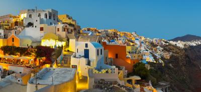 Destinatii inedite in Grecia