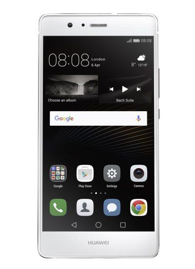 Cel mai bun smartphone din categorie medie: Huawei P9 lite