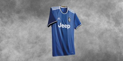 adidas şi Juventus prezintă tricoul pentru meciurile din deplasare ale sezonului 2016/17