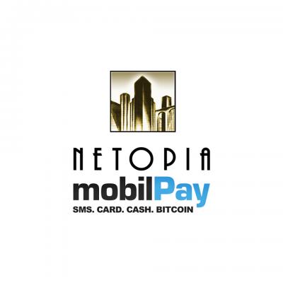 NETOPIA mobilPay, singurul procesator de plăţi digitale din România prezent pe Shopify, cea mai mare platformă de e-commerce din lume