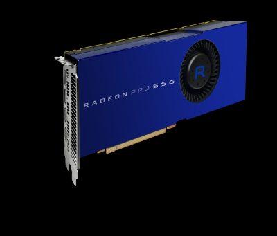 AMD prezinta in cadrul Capsaicin Siggraph noi tehnologii grafice care vor revolutiona industria PC-urilor