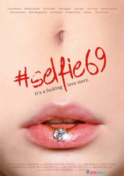 #Selfie69, The fucking love story, din 16 septembrie, în cinematografe