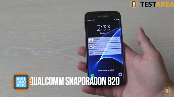 Testarea #5 – Philips V787, Samsung Galaxy S7, Tabletele Allview Viva H701 si Viva H801