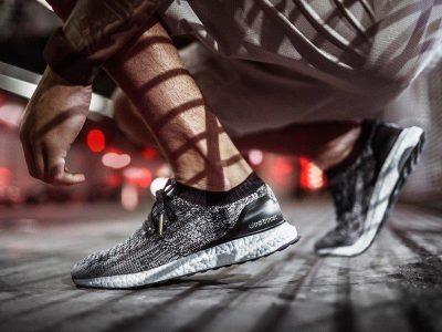 adidas lansează următoarea generație pentru alergare grandioasă –  UltraBOOST Uncaged