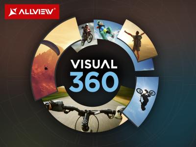 Allview va lansa o camera video de actiune
