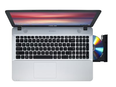 ASUS a lansat laptopurile VivoBook X541 și X441
