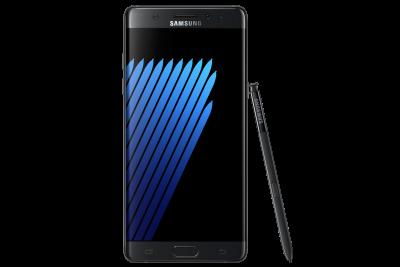 Samsung Galaxy Note7 disponibil la pre-comanda in perioada 16-30 august pentru toti utilizatorii Vodafone