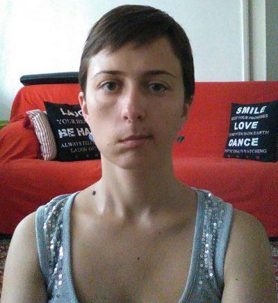 Povestea mea – caz umanitar: Elena Daniela Chirnoaga