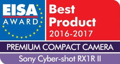 Sony obține cinci distincții la Premiile EISA 2016