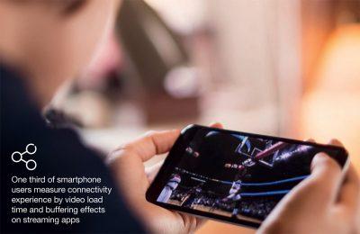 Studiu Ericsson ConsumerLab: Loialitatea utilizatorului determinată de calitatea redării conținutului video