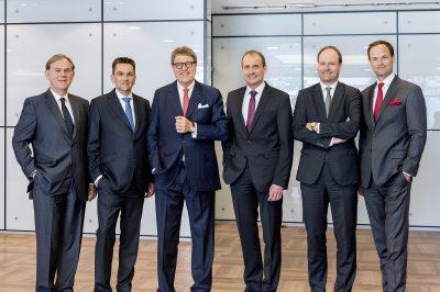 Miele a înregistrat o creștere cu 6,4% a cifrei de afaceri la nivel global, la 3,71 miliarde de euro