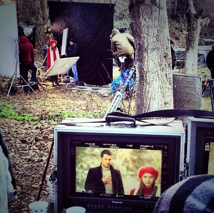 Serialul Bahar Viata Furata va reincepe din toamna