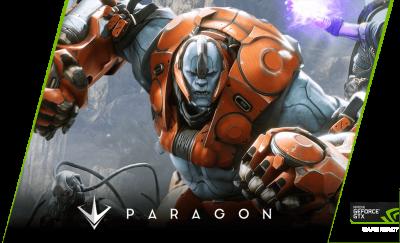 Bundle-ul NVIDIA – Paragon este disponibil in Romania incepand de astazi