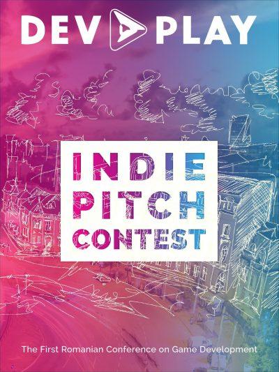 RGDA organizează Indie Pitch, un exercițiu creativ pentru dezvoltatorii independenți de jocuri