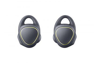Castile revolutionare fara fir si care functioneaza si fara telefon, Samsung Gear IconX sunt disponibile la Quickmobile