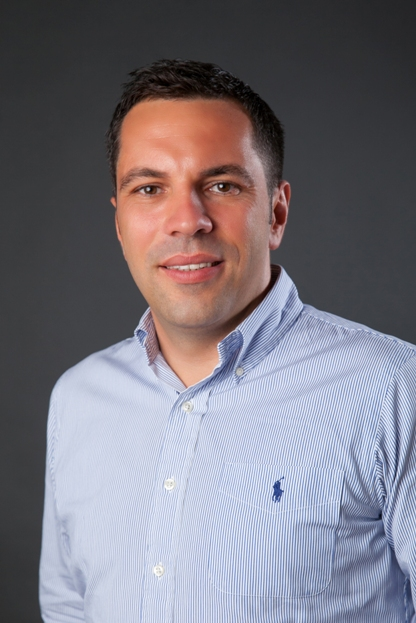Tudor Tiboc - director general QuickMobile