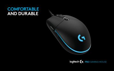 Logitech G lansează un nou mouse de gaming destinat jucătorilor profesioniști