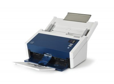 Noul scaner rapid și performant, Xerox DocuMate 6440, ajută companiile să treacă la un mediu digital