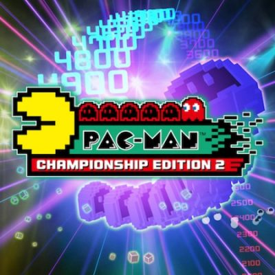 Pac-Man: Championship Edition 2 review