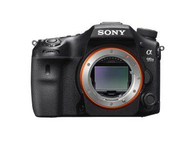 Sony lansează ɑ99 II, vârful de gamă al camerelor ɑ  cu montură A