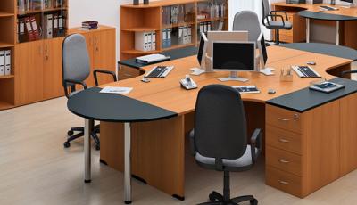 De ce trebuie schimbata mobila de birou?