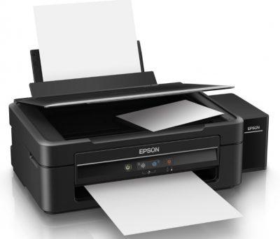 Epson, lider pe piața locală de imprimante și multifuncționale inkjet, în prima jumătate a anului