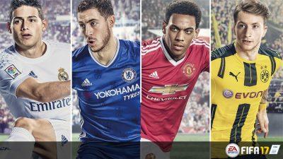 Media Galaxy lansează în premieră FIFA 17, cel mai așteptat simulator sportiv al anului