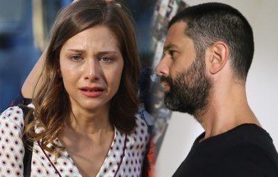 """Episodul 102 din serialul """"Bahar – Viata Furata"""" va fi difuzat astazi"""