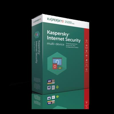 Noul Kaspersky Internet Security – multi-device protejeaza viata personala a utilizatorilor
