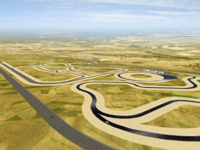 Nokian Tyres: 16 milioane de euro într-un nou centru tehnologic și circuit de teste