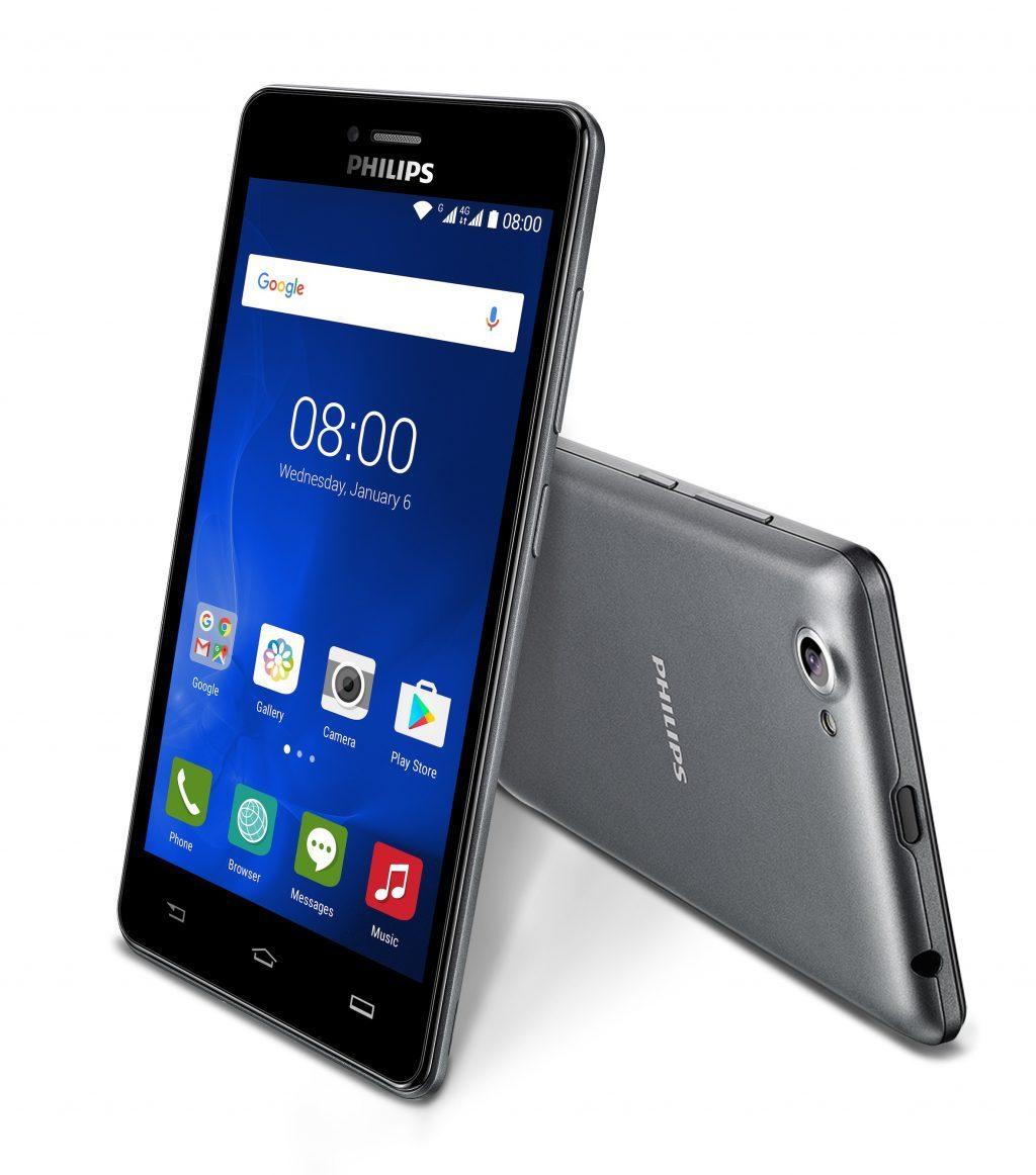 Philips S326 – smartphone mid-range accesibil – unboxing