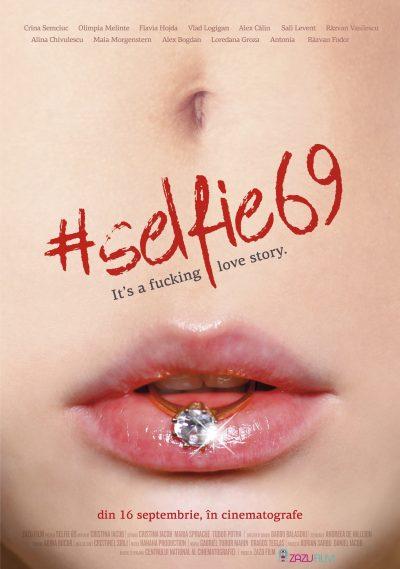 #selfie69: miercuri – avanpremieră și sâmbătă – spectacol cu actorii și echipa, la Grand Cinema & More din București