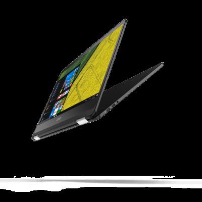 Acer Spin 7, cel mai subțire convertibil din lume, are doar 1 cm grosime