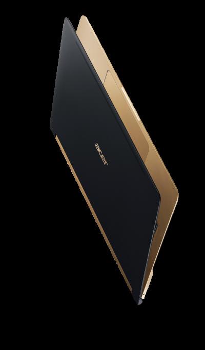 Acer prezintă cel mai subțire notebook din lume, Swift 7