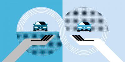 Cum să mergi cu Uber (aproape) gratuit în București în luna septembrie